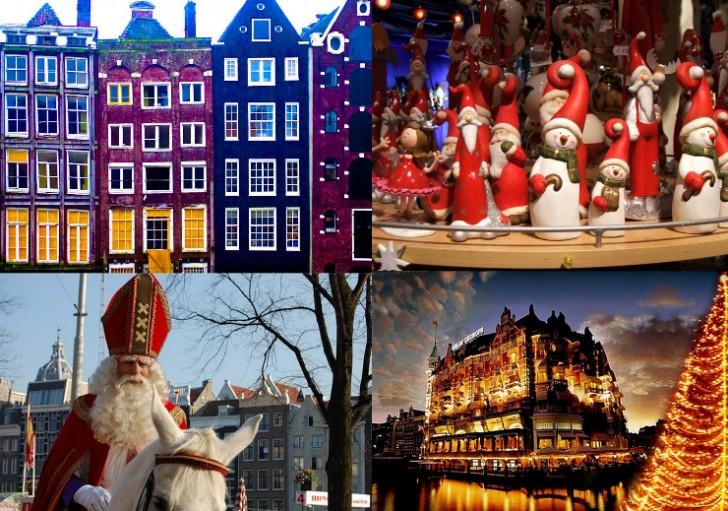 Где интересно в европе на новый год
